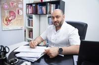 Прием врача акушера-гинеколога Фархан Тарека